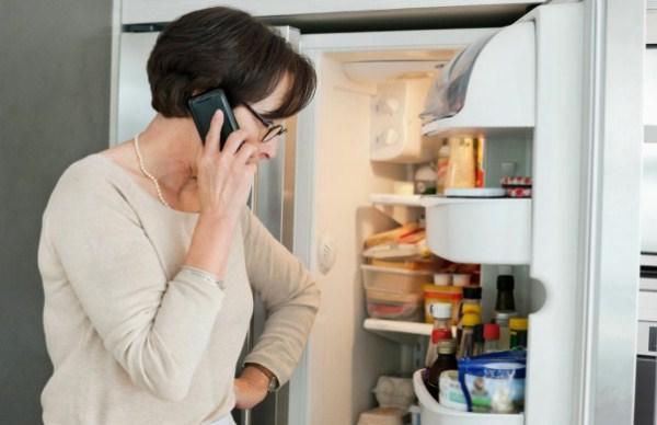 Tủ lạnh bị rò rỉ gas vô cùng nguy hiểm, nên nhận biết sớm để xử lý
