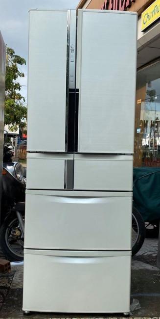 Tủ lạnh nội địa MITSUBISH MR-R47T 465L,ĐỜI 2012 có gì đặc biệt