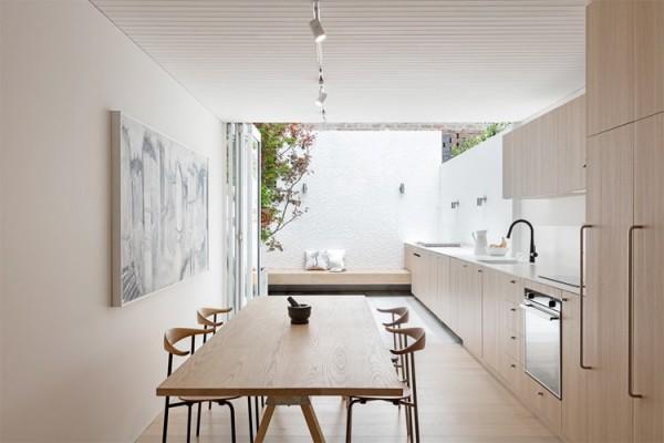 Tự thay đổi phong cách thiết kế và trang trí nhà ở