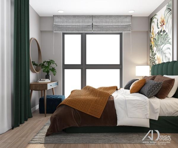Tư vấn thiết kế nội thất cho căn hộ, chung cư tại HCM -  0907 082 586