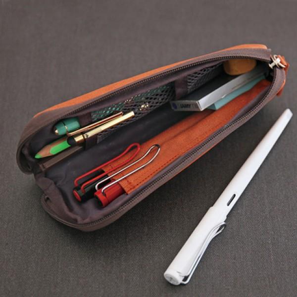 Túi da đựng bút - quà tặng sang trọng cho khách hàng
