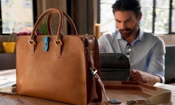 Túi da luôn là lựa chọn hàng đầu của nam giới