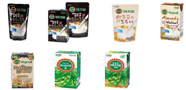 Tuyển đại lý phân phối các sản phẩm sữa Vegemil