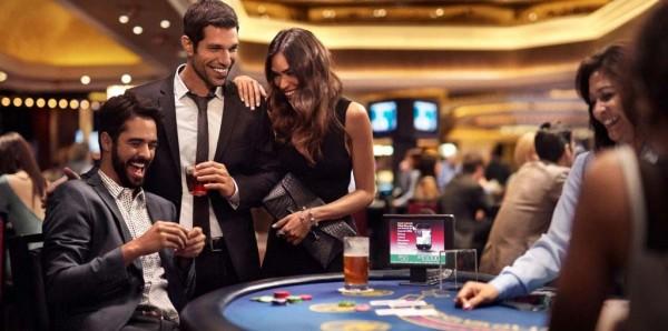 Tuyệt chiêu kiếm tiền casino