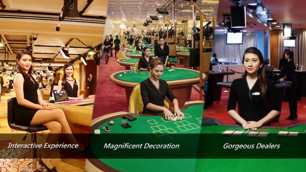 Tuyệt chiêu kiếm tiền từ casino trực tuyến