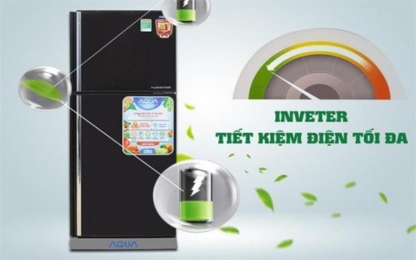 Ứng dụng công nghệ biến tần (inverter) nhằm tiết kiệm điện