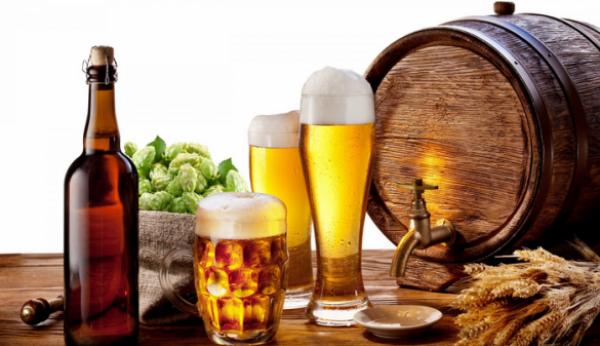 Uống bia có giảm béo không?