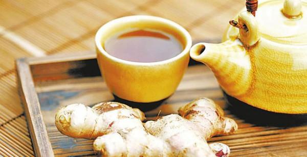 Uống trà gừng quá nhiều có thể gây ra nhiều vấn đề sức khỏe