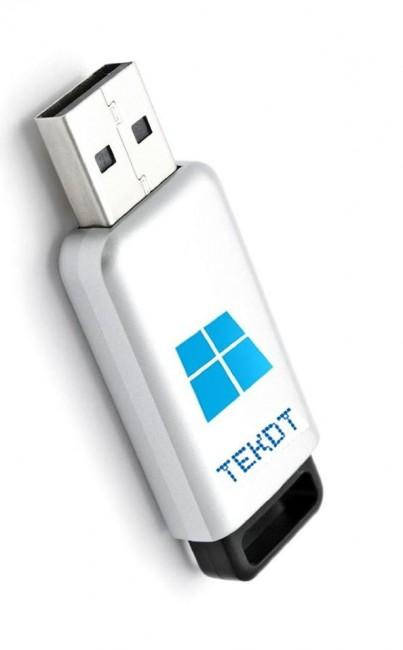 USB cài đặt windows tự động độc quyền của TekDT.com