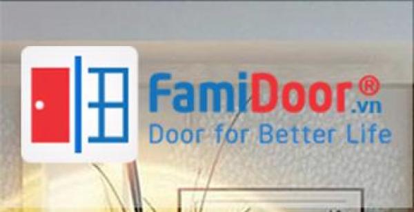 Ưu điểm của cửa nhựa gỗ composite bạn cần biết