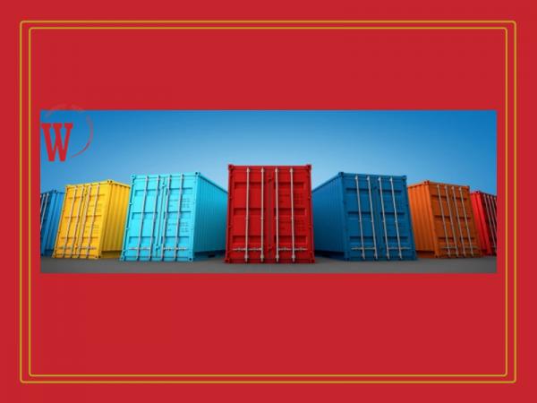 Ưu điểm của dịch vụ thuê container 2021 tại tphcm