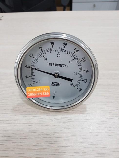 Ưu điểm của đồng hồ nhiệt độ chân sau