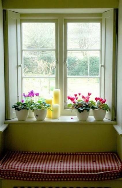 Vai trò quan trọng của việc trang trí cửa sổ