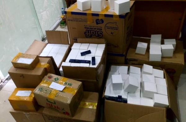 Vận chuyển các loại chất lỏng hóa chất đi Nhật Bản nhanh chóng