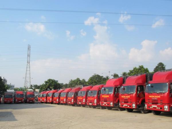 Vận chuyển hàng Sài Gòn đi Vĩnh Long