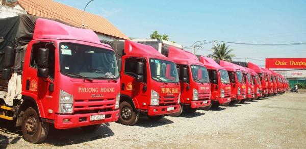 Vận chuyển hàng từ Củ Chi  đi Quảng Nam