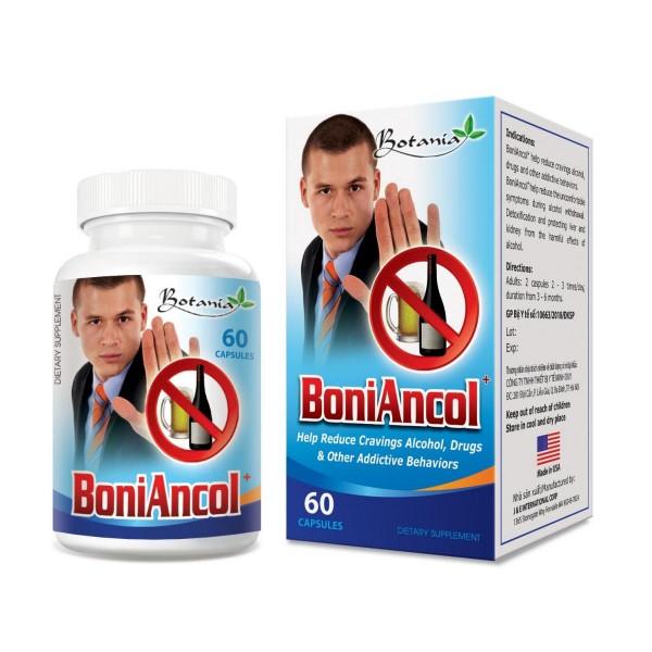 Vậy BoniAncol là gì?