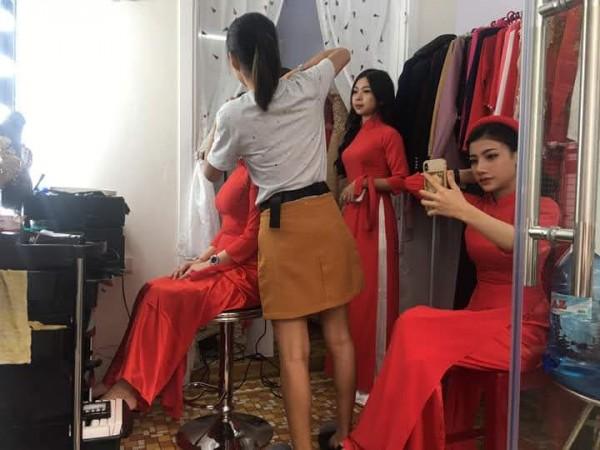 Váy cưới cao cấp - Trọn gói ngày cưới giá rẻ Đà Nẵng
