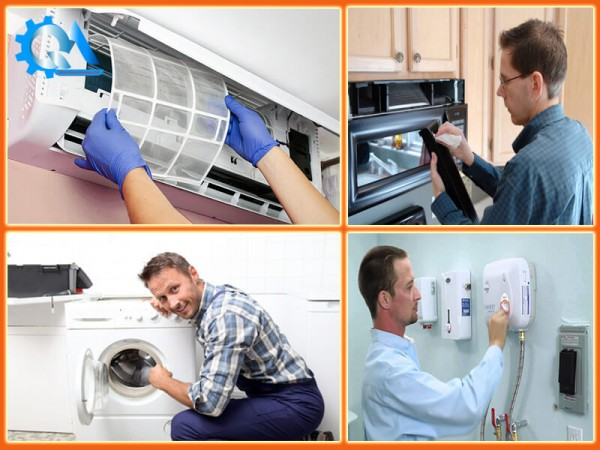 Vậy nên lựa chọn đơn vị sửa máy lạnh nào?