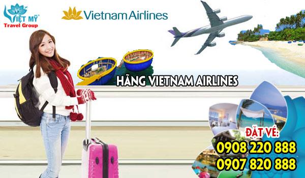 Vé máy bay giá rẻ đường Tân Canh quận Tân Bình