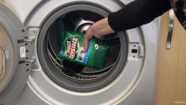Vệ sinh máy giặt như thế nào là đúng cách?