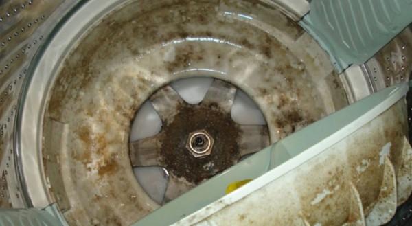 Vệ sinh máy giặt và những phương pháp làm sạch hiệu quả