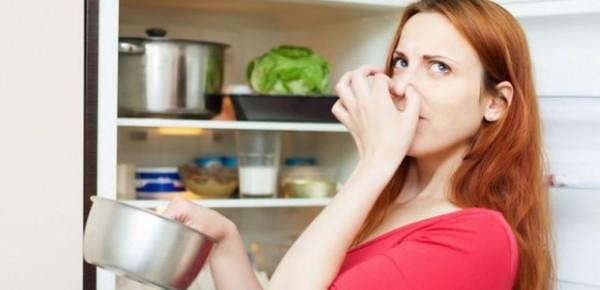 Vệ sinh tủ lạnh giúp đánh bay mùi khó chịu