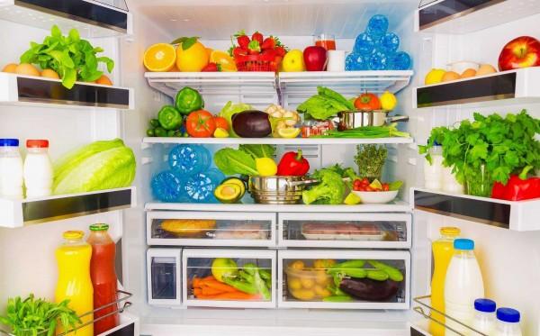 Vệ sinh tủ lạnh trong 5 bước dễ dàng