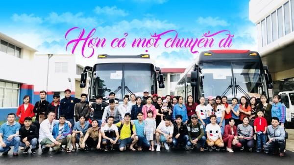 Vé xe Tết 2021 Sài Gòn - Nghệ An