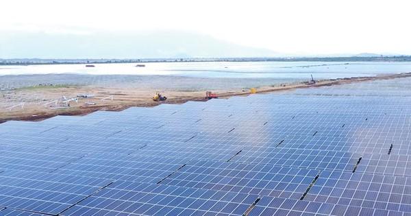 Vệc nghiên cứu các giải pháp phát triển năng lượng sạch được chú trọng
