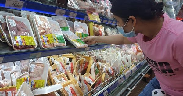 Vi khuẩn luôn tồn tại ở những nơi khó nghĩ đến trong siêu thị