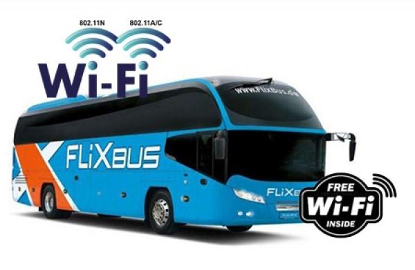 Vì sao cần lắp Router phát sóng Wireless cho ô tô?