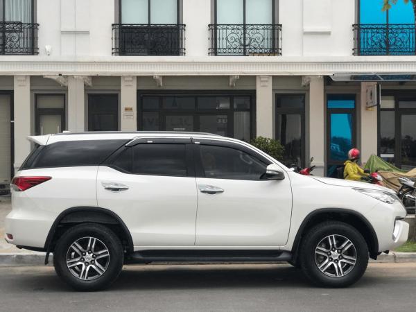 Vì sao nên thuê xe 7 chỗ đi Cổ Thạch, Bình Thuận ?