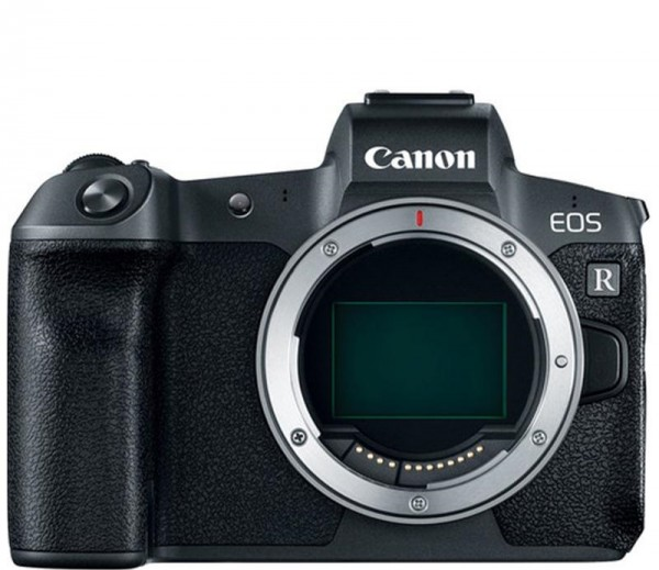 Video review Canon EOS R TẠI KYMA sinh động