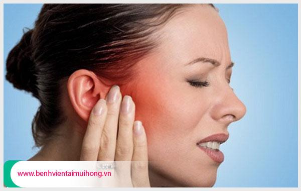 Viêm tai ngoài trị ở đâu tại Ho Chi Minh tốt nhất tầm giá