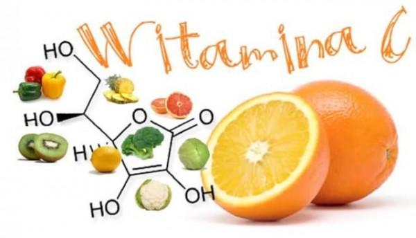 Vitamin C ở dạng lỏng giúp làn da hấp thụ vitamin C nhiều hơn