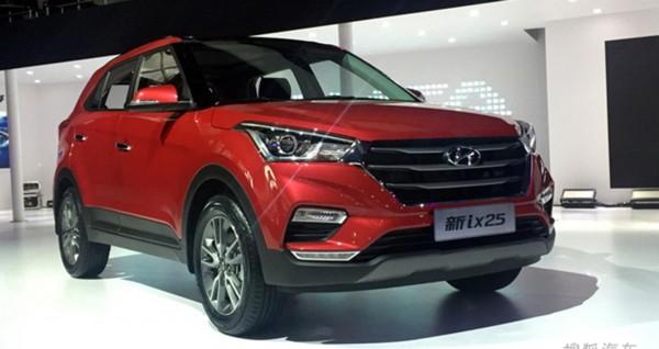 Website bán hàng - tin mẫu Hyundai Creta