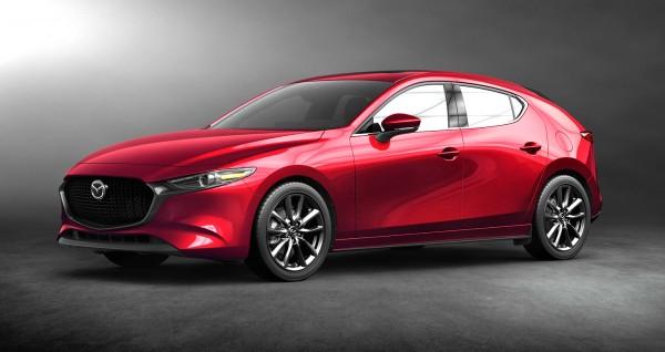 Website đại lý - tin Mazda3