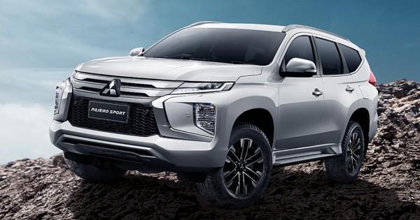 Website đại lý - tin về Mitsubishi
