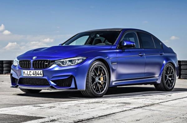 Website tin tức xe: BMW M3