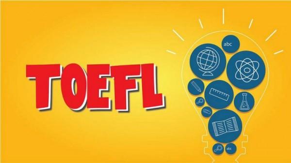 Websites thi thử TOEFL online miễn phí