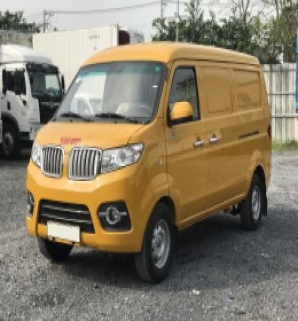 Xe bán tải dongben x30 2 chỗ 930kg lưu thông được giờ cấm tp 24/24h