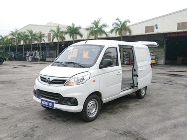 Xe bán tải Van Foton Gratour T22