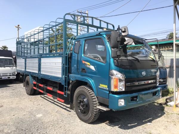 xe Chiến Thắng tải 6.5 tấn thùng dài 6m3
