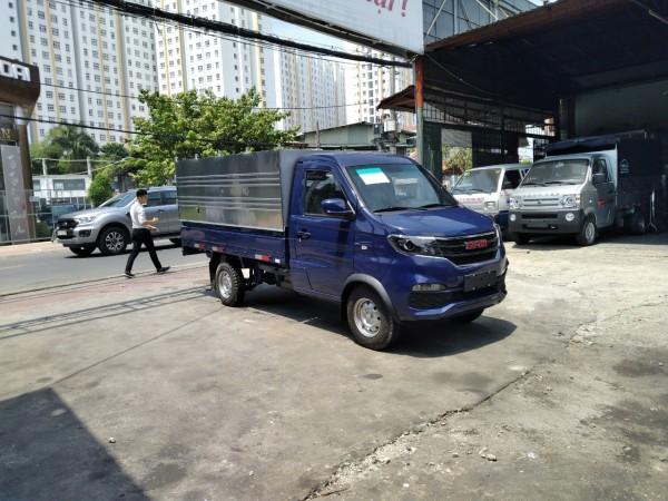 Xe Dongben SRM 2020 tải 930 kg