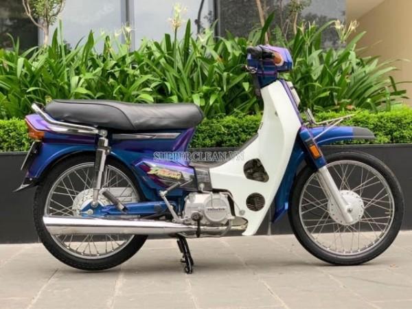 Xe Dream Việt đời nào tốt nhất