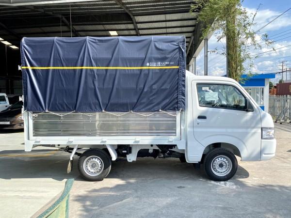 Xe Suzuki Carry Pro - Ông Hoàng Trong Làng xe tải nhẹ
