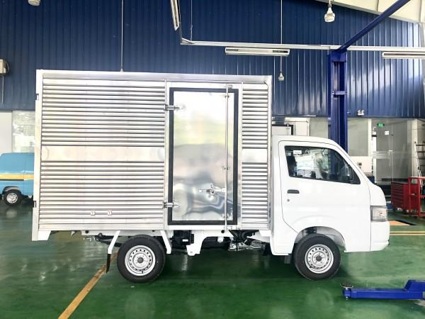 Xe Suzuki Carry Pro Tải trọng 700kg Đời 2021 Nhập khẩu Xe sẵn giao ngay Cần bán