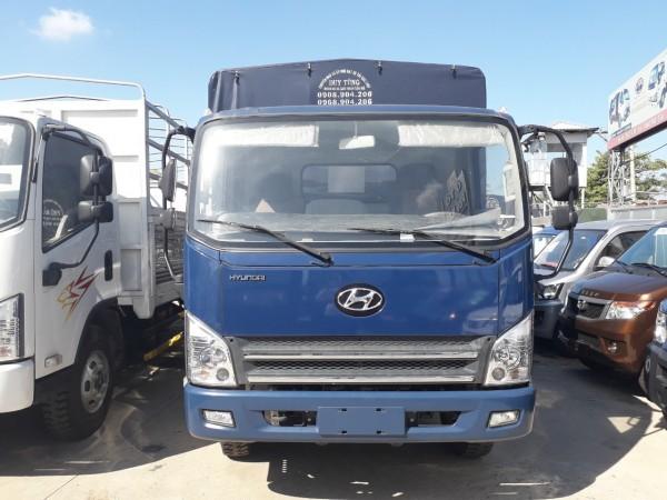 Xe tải 8 tấn ga cơ - xe tải faw 8 tấn ga cơ máy hyundai 2017