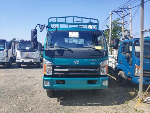 xe tải chiến thắng 6 tân 5 thùng 6m3 hỗ trợ trả góp